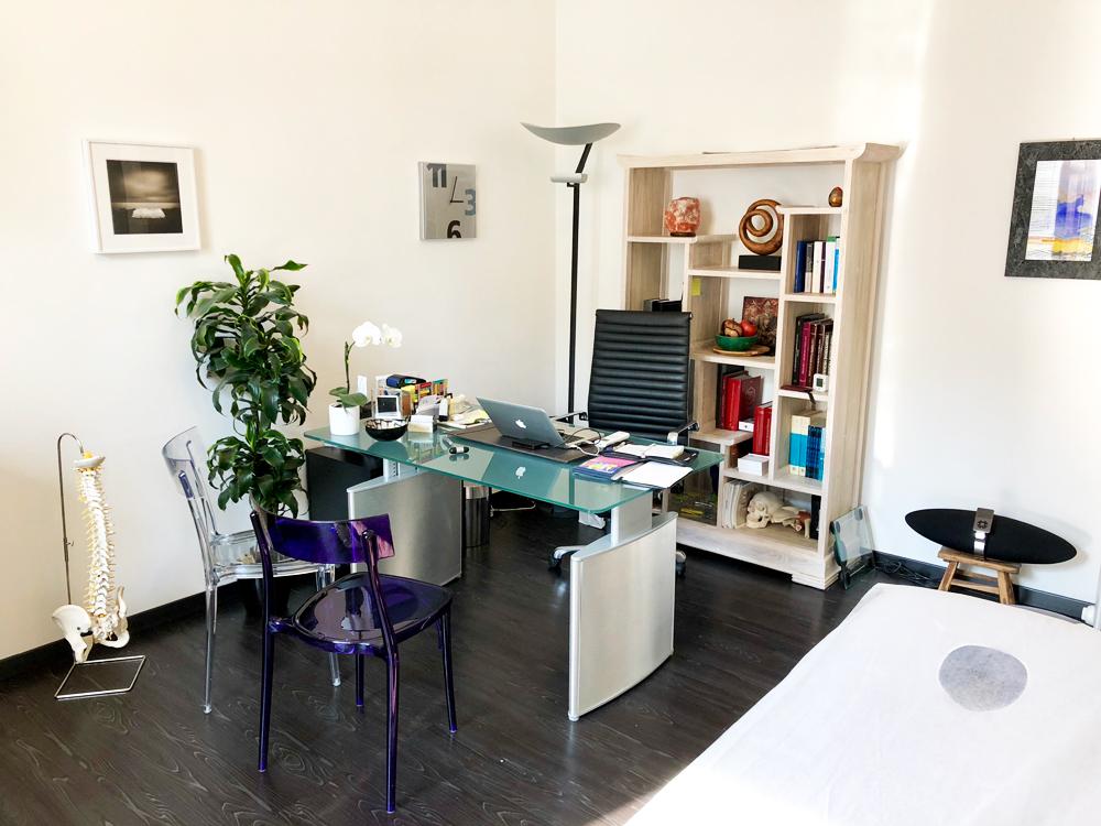 Studio Dott. Martinelli di Milano in Via Pergolesi n° 24